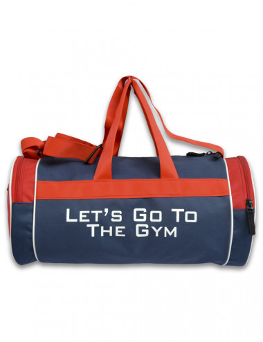 Designer Gym Bag for Promotion