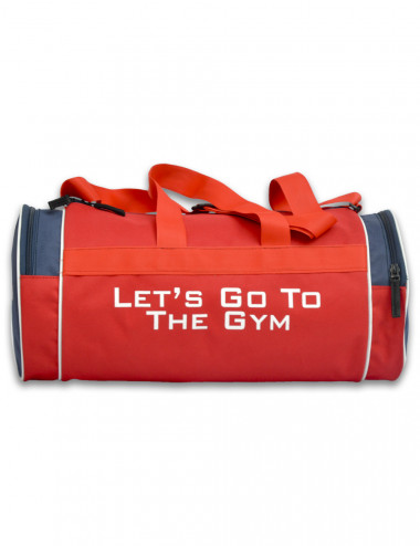 Promotional Gym Bag With...