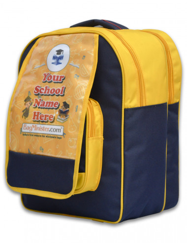 School Bag for 5th to 8th...